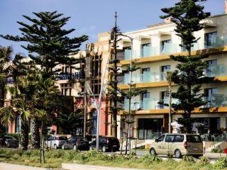 Essaouira im Hotel Coté Océan Mogador