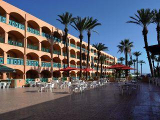 Urlaub Sousse im Marabout