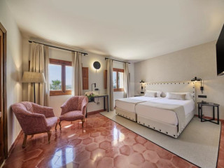 Urlaub Inca im Virrey Finca Hotel