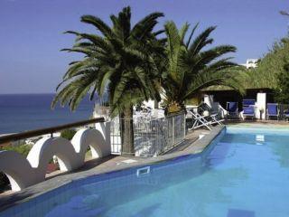 Urlaub Forio im Hotel Citara