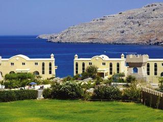 Urlaub Lindos im Lindos Royal Resort & Spa
