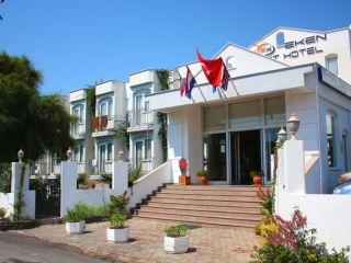 Urlaub Bodrum im Hotel Eken Resort