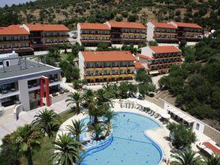 Urlaub Sithonia im Lagomandra Hotel & Spa