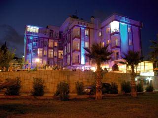 Antalya im Lara World