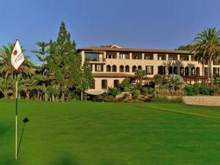 Urlaub Son Vida im Sheraton Mallorca Arabella Golf Hotel
