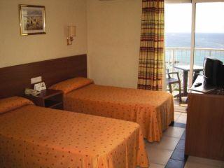 Urlaub Benidorm im Port Mar Blau