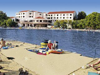 Urlaub Pirovac im Hotel Miran