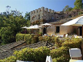 Urlaub Arbatax im Monte Turri Luxury Retreat