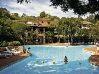 Urlaub Arbatax im Borgo Cala Moresca