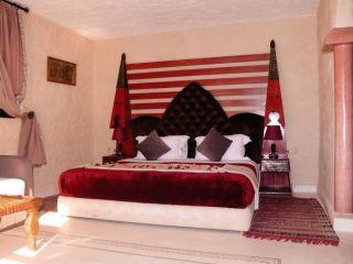 Essaouira im Riad Al Madina