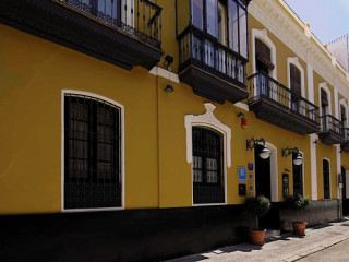 Urlaub Sevilla im San Gil