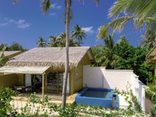 Urlaub Raa Atoll im You & Me by Cocoon Maldives