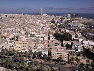Casablanca im Sofitel Casablanca Tour Blanche