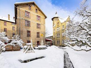 Bregenz im JUFA Hotel Bregenz