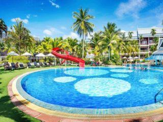 Urlaub Krabi im Cha-Da Krabi Thai Village Resort