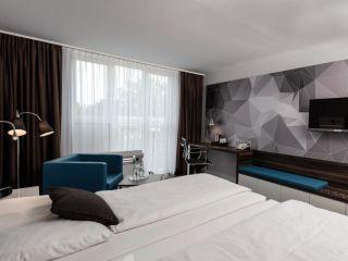 Sindelfingen im Best Western Hotel Sindelfingen City