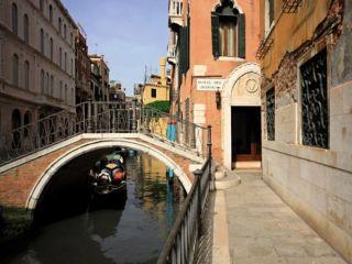 Urlaub Venedig im Casa Nicolò Priuli
