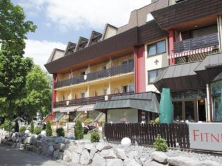 Bad Dürrheim im Waldeck Spa Resort
