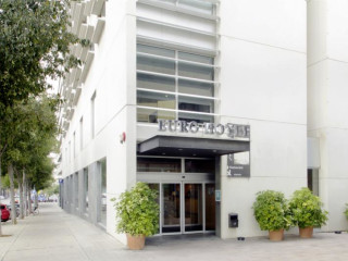 Urlaub Barcelona im EuroHotel Barcelona Diagonal Port