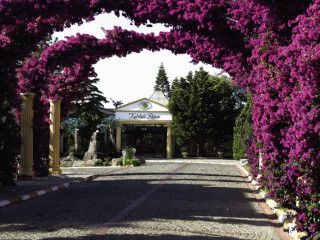Urlaub Turgutreis im Kadikale Resort