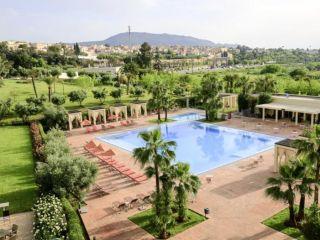 Urlaub Fes im Palais Medina & Spa