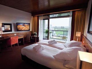 Hoofddorp im Van der Valk Hotel Schiphol