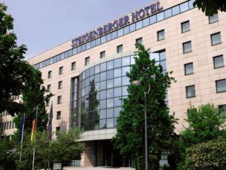 Dortmund im Steigenberger Hotel Dortmund