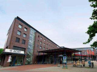 Langenhagen im DORMERO Hotel Hannover-Langenhagen Airport