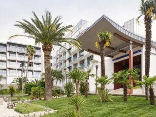 Becici im Falkensteiner Hotel Montenegro