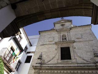 El Puerto de Santa Maria im Domus Selecta Monasterio De San Miguel