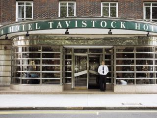 London im The Tavistock Hotel
