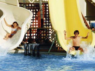 Urlaub Psalidi im Kipriotis Aqualand