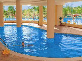 Urlaub Sonnenstrand im Hotel Tiara Beach