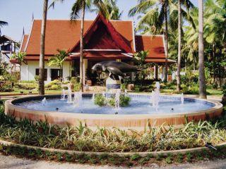 Ko Lanta im Royal Lanta Resort & Spa