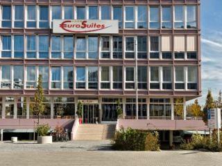 Urlaub München im Hotel ibis Styles Muenchen Ost Messe