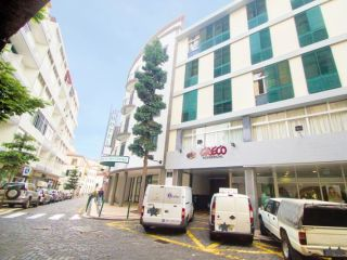 Funchal im Residencial Greco