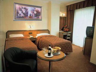 Urlaub Istanbul im Grand Hilarium Hotel