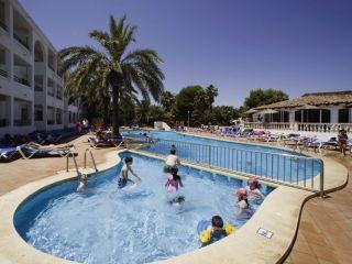 Urlaub Portocolom im Pierre & Vacances Apartamentos Mallorca Cecilia