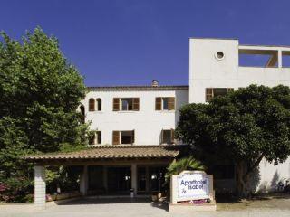 Urlaub Cala Bona im Ferrer Isabel Aparthotel