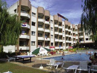 Urlaub Lloret de Mar im Aparthotel Las Mariposas