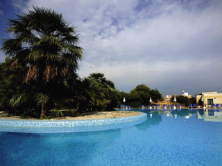 Simeri Crichi im VOI Floriana Resort