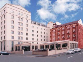 Urlaub Glasgow im Hallmark Hotel Glasgow
