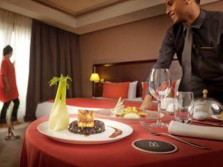Urlaub Rabat im Hotel Le Diwan - MGallery by Sofitel