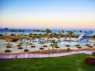 Urlaub Marsa Alam im Jolie Beach Resort
