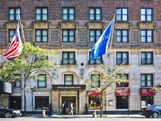 New York City im Shelburne Hotel & Suites by Affinia