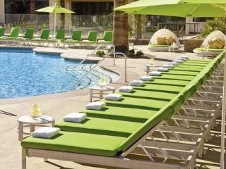 Urlaub Palm Springs im Renaissance Palm Springs