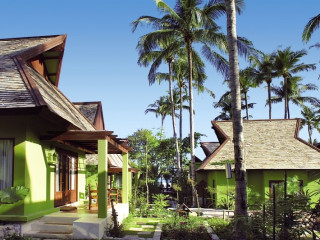 Urlaub Chaweng Beach im Baan Haad Ngam Boutique Resort