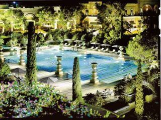 Urlaub Las Vegas im Bellagio Las Vegas