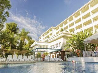Urlaub Torremolinos im Hotel Roc Costa Park