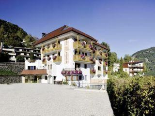 Mühlbach im Rosenhof